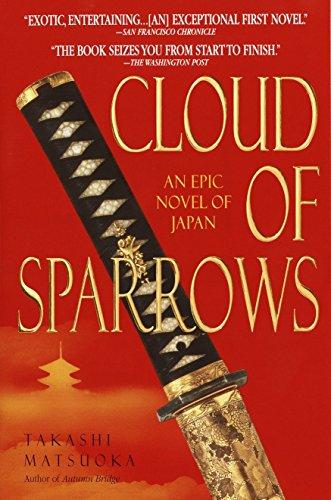 9780385338509: Cloud of Sparrows