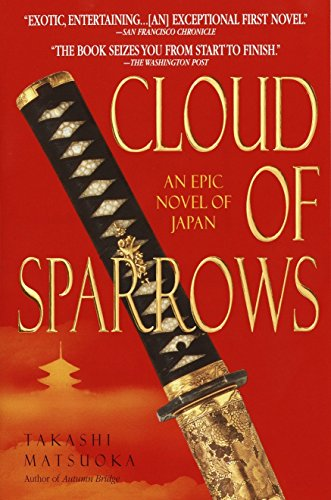 9780385338509: Cloud of Sparrows
