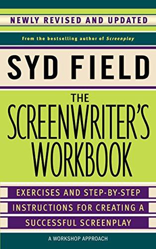 9780385339049: The Screenwriter's Workbook