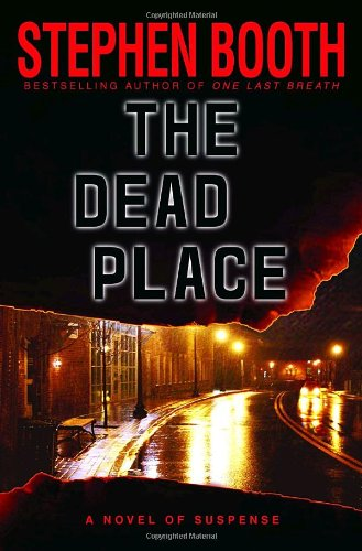 9780385339063: The Dead Place