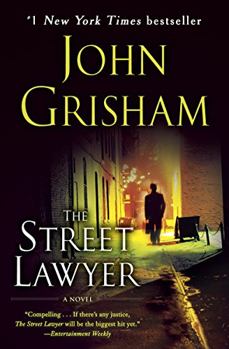 9780385339094: The Street Lawyer