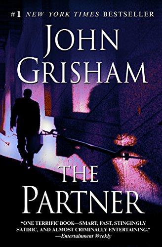 9780385339100: The Partner