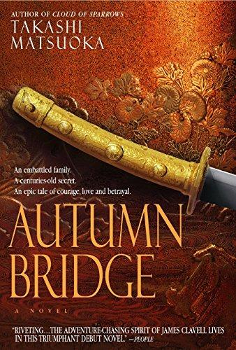 9780385339117: Autumn Bridge
