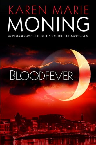 9780385339162: Bloodfever (Fever Series, Book 2)