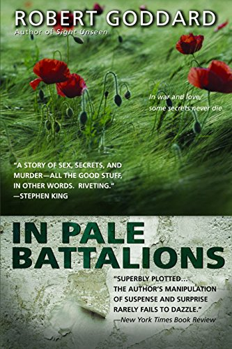 9780385339209: In Pale Battalions