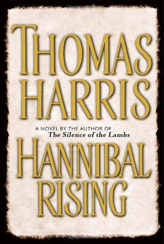 9780385339414: Hannibal Rising