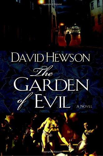 9780385339575: The Garden of Evil