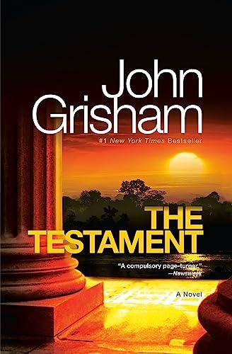 9780385339582: The Testament
