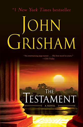 9780385339582: The Testament