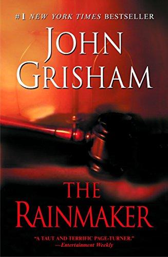 9780385339605: The Rainmaker