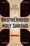 9780385339629: The Brotherhood of the Holy Shroud