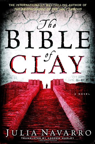 9780385339636: The Bible of Clay