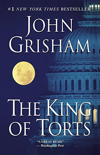 9780385339650: The King of Torts
