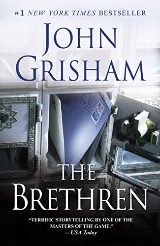 The Brethren: John Grisham