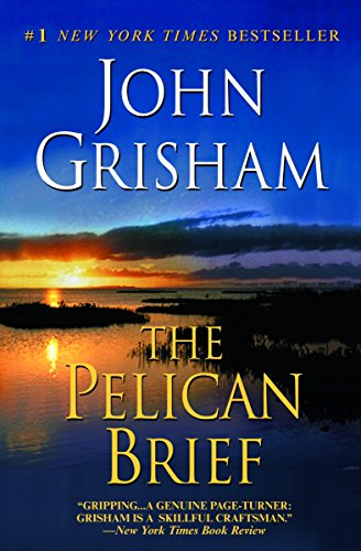 9780385339704: The Pelican Brief
