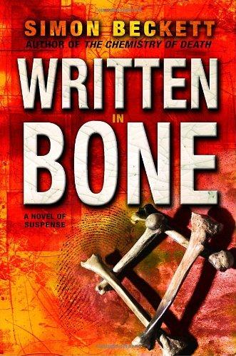 9780385340052: Written in Bone