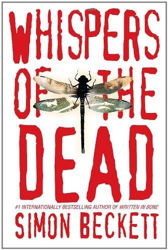 Whispers of the Dead: Beckett, Simon