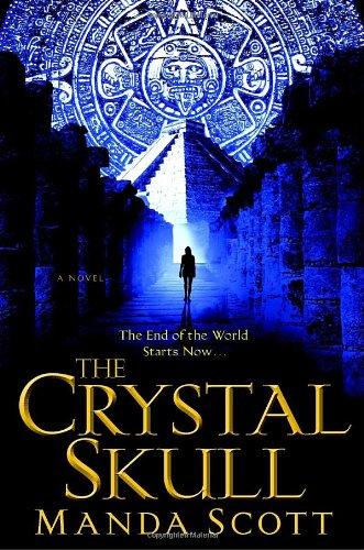 9780385340106: The Crystal Skull