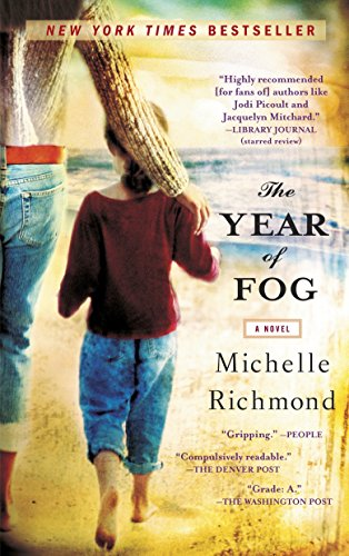 9780385340120: The Year of Fog (Bantam Discovery)
