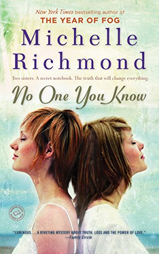 9780385340144: No One You Know (Random House Reader's Circle)