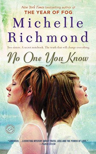 9780385340144: No One You Know: A Novel (Random House Reader's Circle)