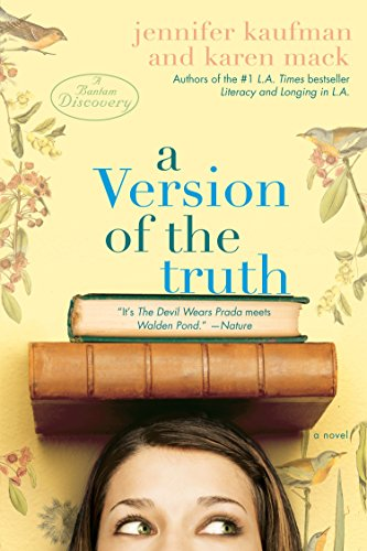 9780385340205: A Version of the Truth (Bantam Discovery)