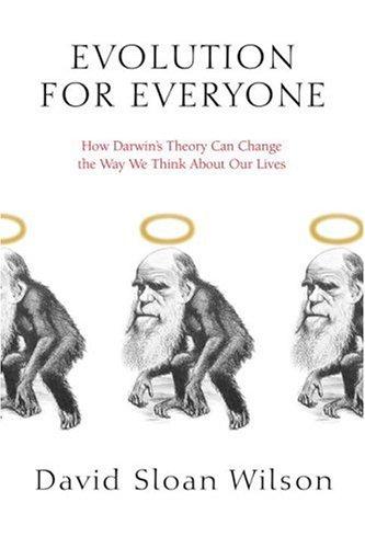 9780385340212: Evolution for Everyone