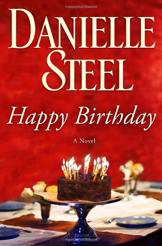 9780385340304: Happy Birthday: A Novel