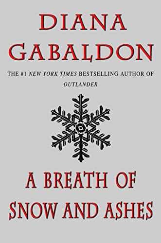 9780385340397: A Breath of Snow and Ashes (Outlander)