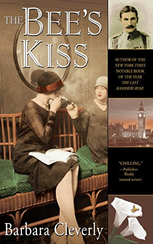9780385340410: The Bee's Kiss (Joe Sandilands Murder Mysteries)
