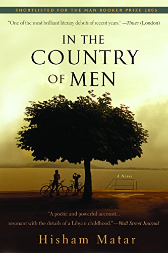 9780385340434: In the Country of Men: A Novel