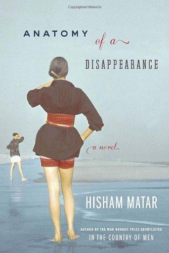 9780385340441: Anatomy of a Disappearance: A Novel