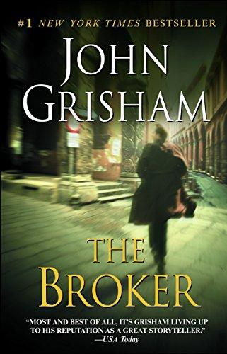 9780385340540: The Broker