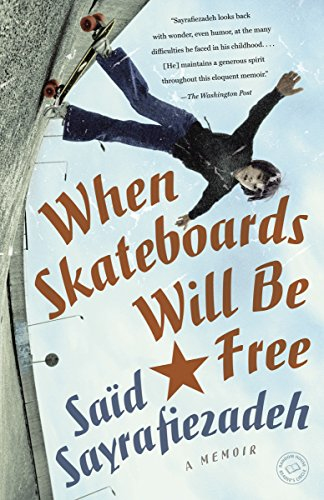 9780385340694: When Skateboards Will Be Free: A Memoir