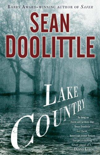 9780385340724: Lake Country