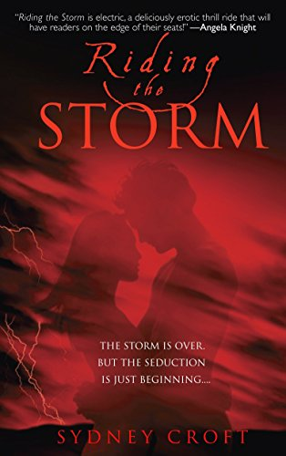 9780385340809: Riding the Storm (ACRO Series, Book 1)