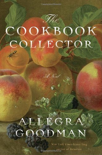 9780385340854: The Cookbook Collector: A Novel