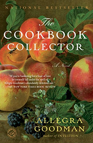 9780385340861: The Cookbook Collector: A Novel
