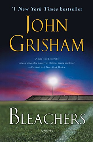 9780385340878: Bleachers: A Novel