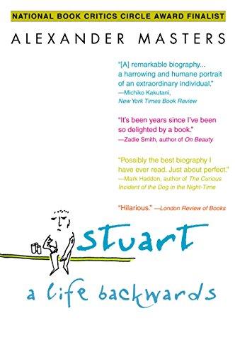 9780385340885: Stuart: A Life Backwards