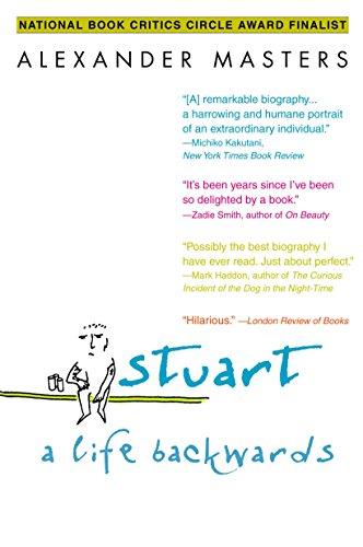 9780385340885: Stuart: A Life Backwards
