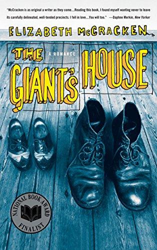 9780385340892: The Giant's House: A Romance