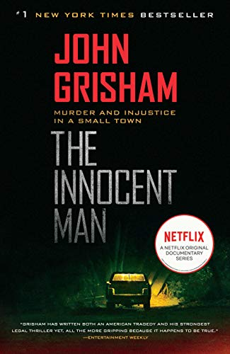 9780385340915: The Innocent Man