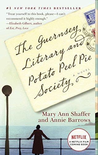 9780385341004: The Guernsey Literary and Potato Peel Pie Society