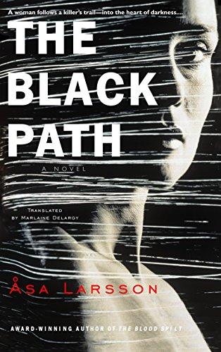 9780385341011: The Black Path (Rebecka Martinsson)