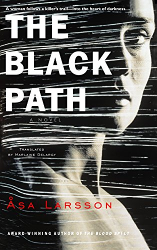 9780385341011: The Black Path