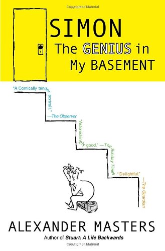 9780385341080: Simon: The Genius in My Basement
