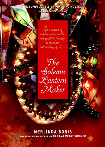 9780385341134: The Solemn Lantern Maker: A Novel