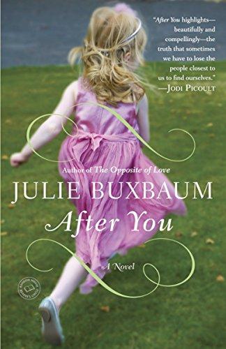 9780385341257: After You: A Novel (Random House Reader's Circle)