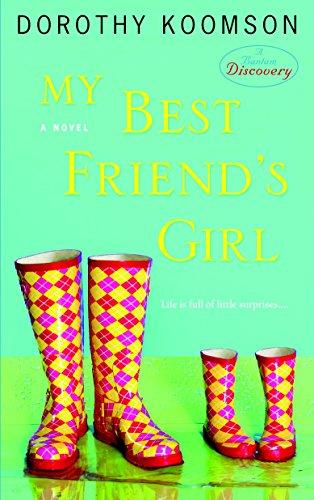 9780385341325: My Best Friend's Girl: A Novel